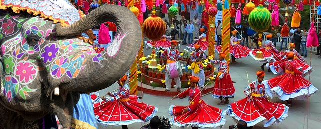 Festivals in Rajasthan